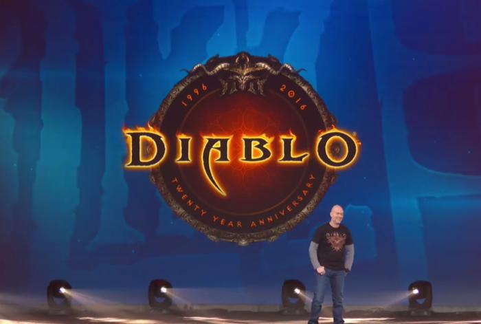 diablo returns