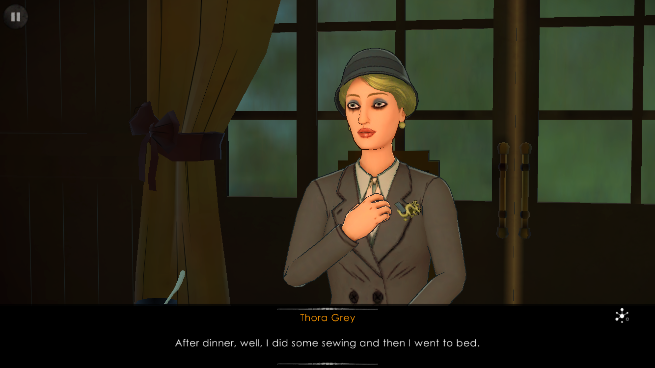 Turn yourself into a brilliant detective in Agatha Christie: The ABC