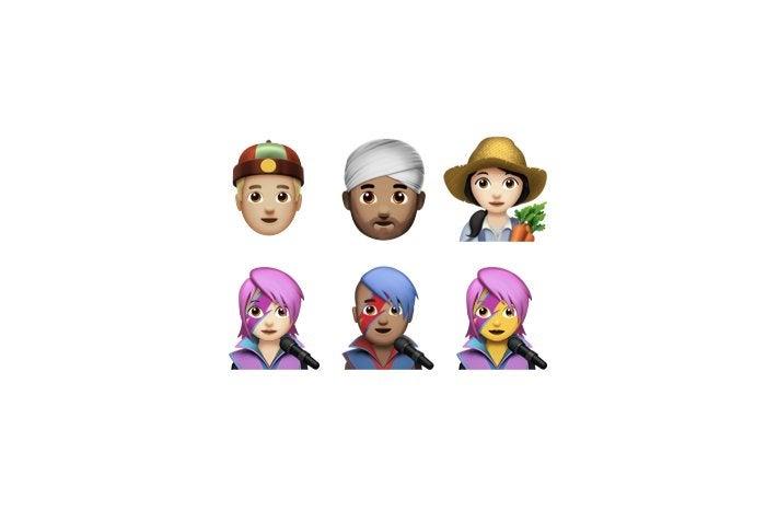 emoji unicode9 ios102 people