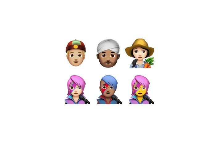 See every one of the 74 new emoji candidates | Komando.com