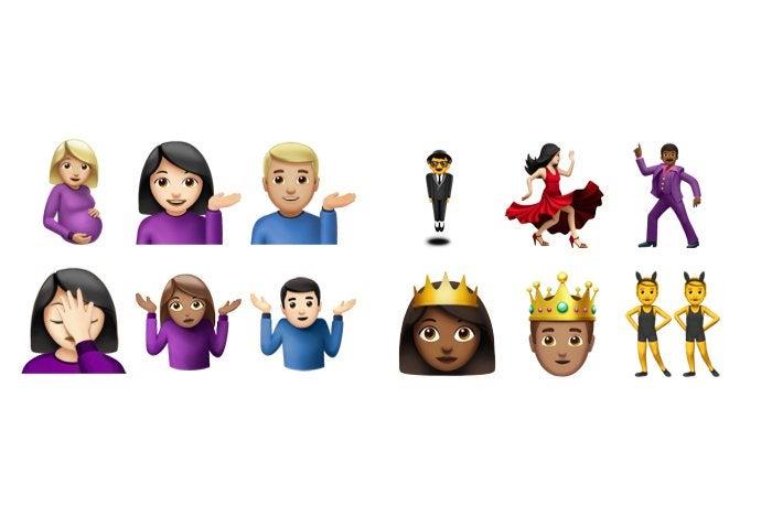 emoji unicode9 ios102 people2