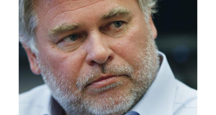Kaspersky Lab denies leaked emails prove it worked with Russia's FSB
