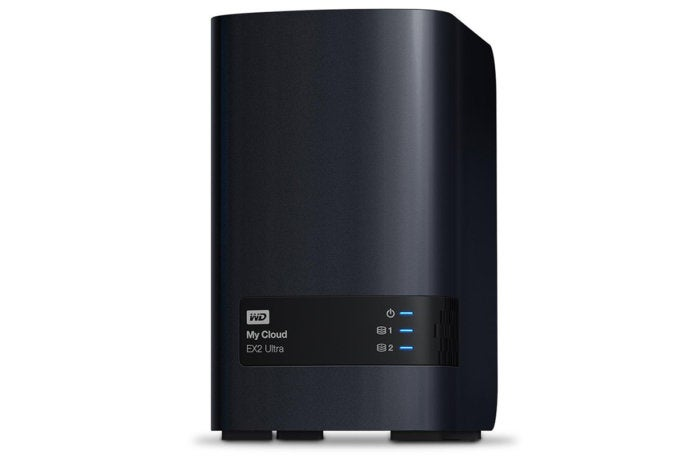 WD My Cloud EX2 Ultra review: Top features, performance for