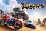 Asphalt Xtreme trades blacktop for mud and ice, but keeps the raucous fun