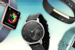 The best fitness trackers at every price point
