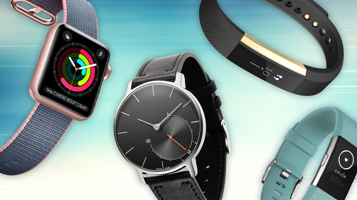 best fitness trackers 2018 reviewed and rated macworld