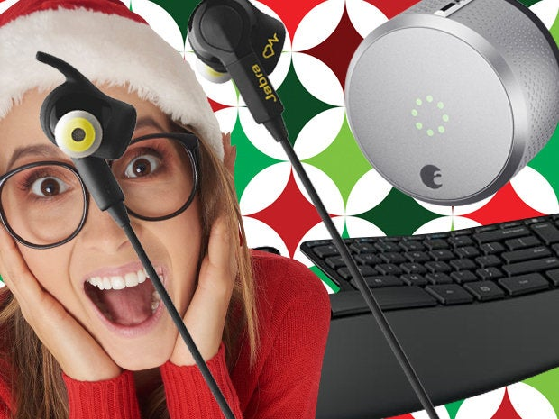 geeky gifts for the holidays intro