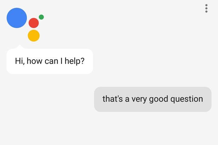 Google Assistant, Google Home