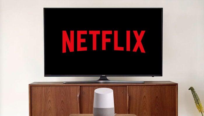 google home fixes more media netflix
