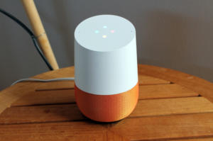 google home beauty