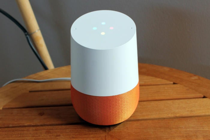 google home app til pc