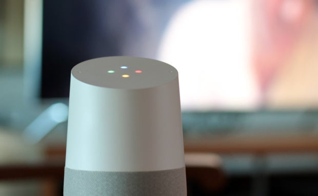 google home answer on another device 2