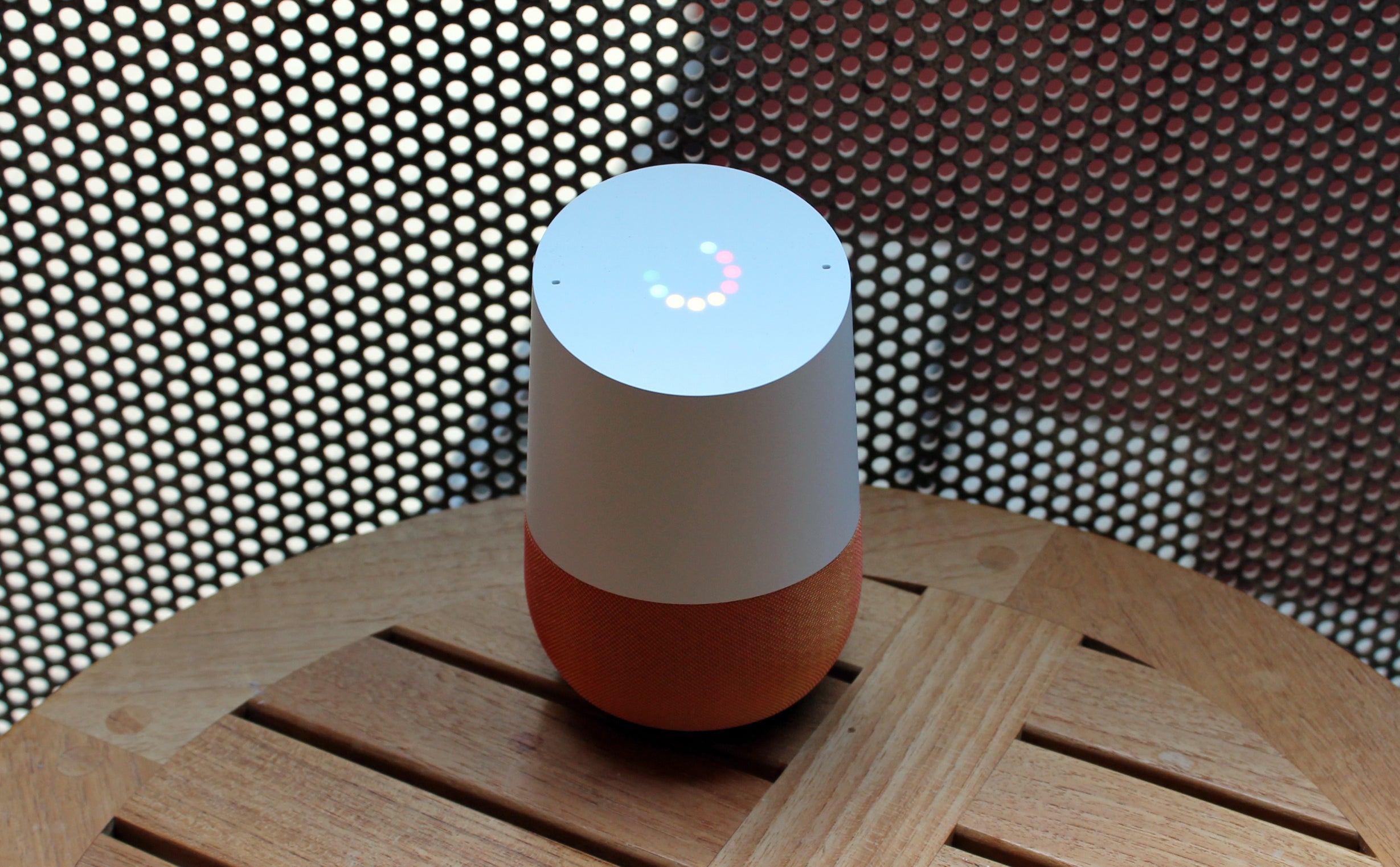 New Google Home Partnerships Expand The Smart Speakeru0027s Footprint | TechHive