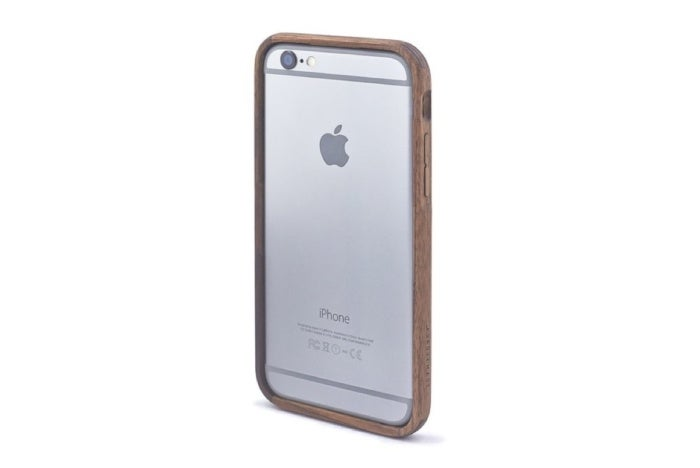 grovemade bumper iphone