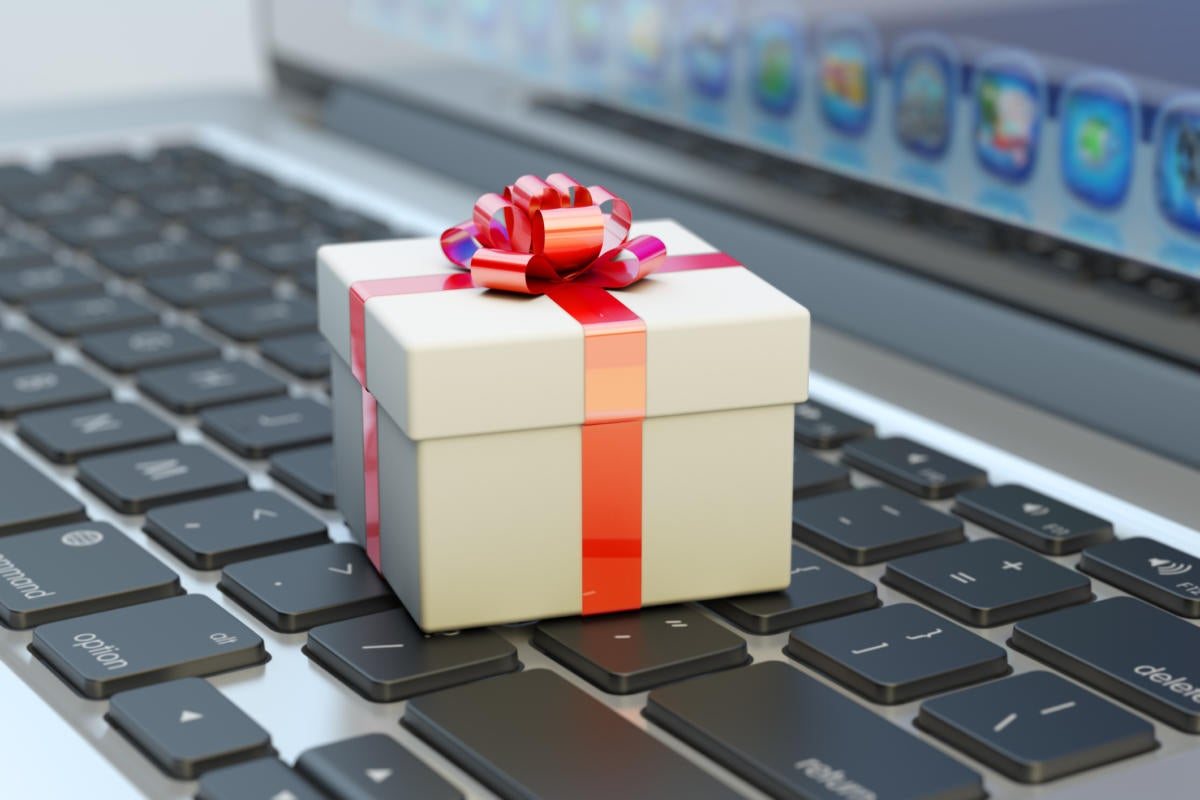 holiday ecommerce ts