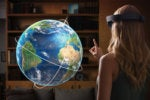 hololens world