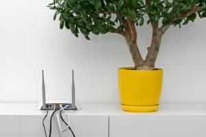 home office router