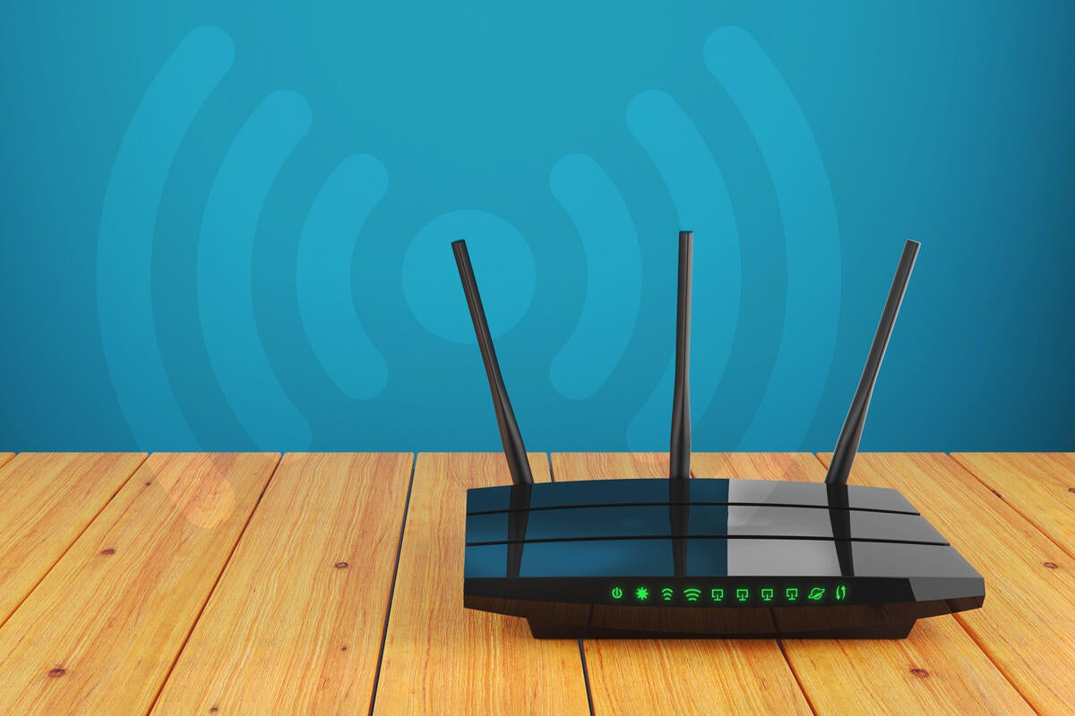 how to choose a router for home wifi