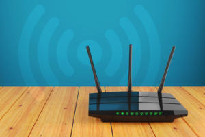 If applications speak in sessions, shouldn't your router be session smart?