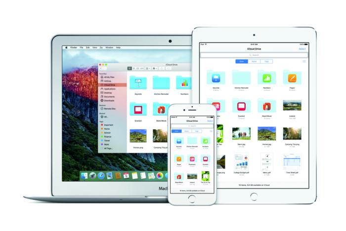 photo image How to better manage your iCloud file storage