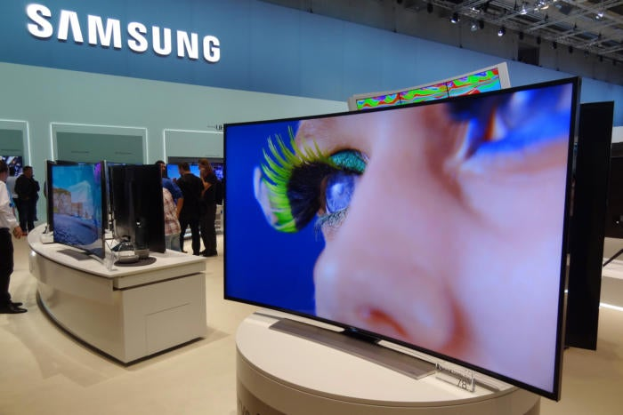Samsung's Disjointed OS Strategy Poses a Hurdle for Users