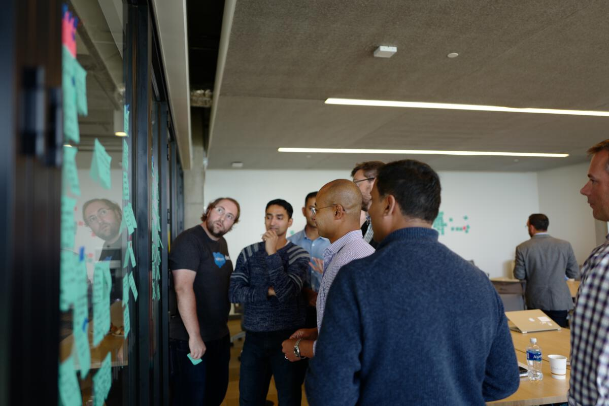 4 Cool Action Items Hatched From Cisco Ideation Session