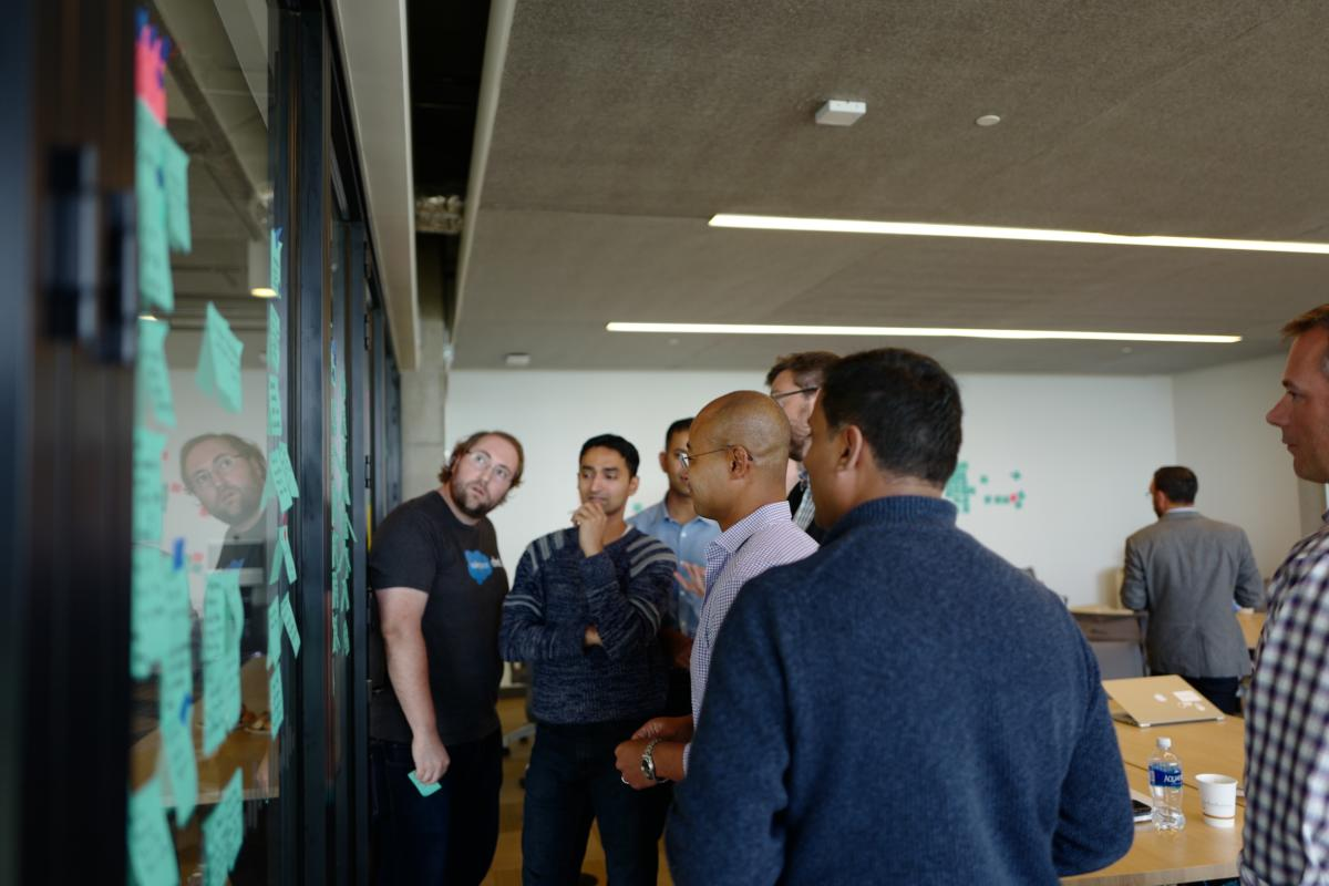 Beyond brainstorming: 4 cool action items hatched from Cisco ideation session