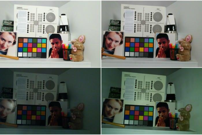 alcatel idol 4s test photo collage