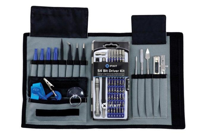 ifixit toolkit