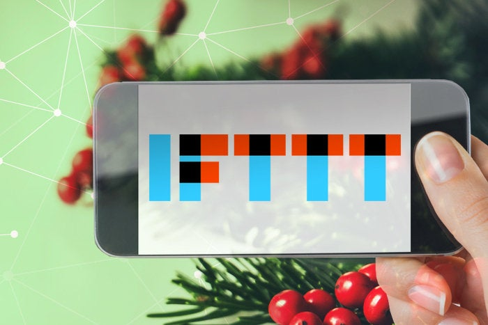 What is IFTTT? How to use If This, Then That services - RapidAPI