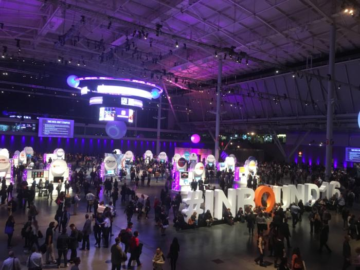HubSpot Inbound 2016: A tech conference disguised as a sales & marketing one