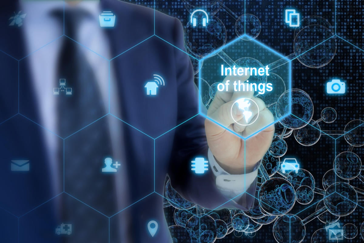 Retailers get an IoT wake-up call