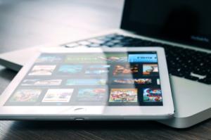 ipad macbook apple