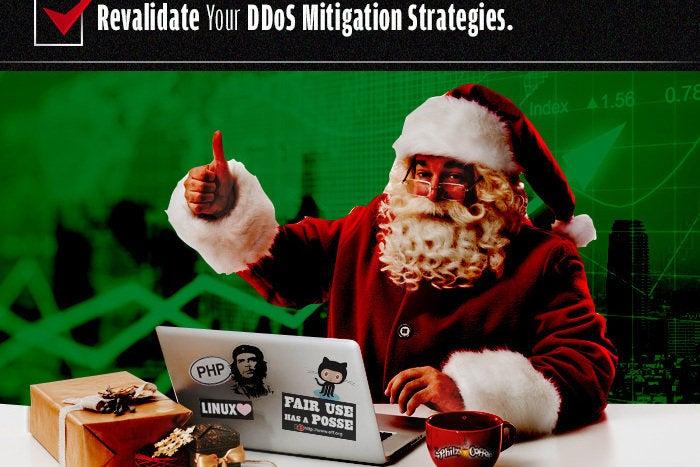 Revalidate your DDoS mitigation strategies