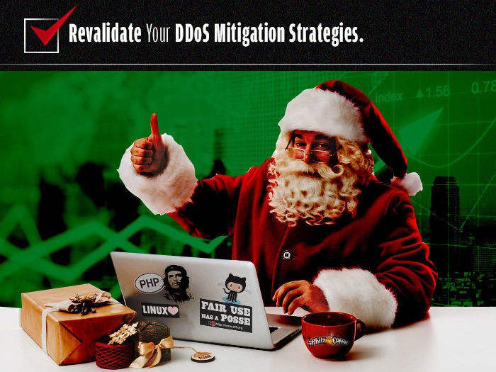 Revalidate your DDoS mitigation strategies