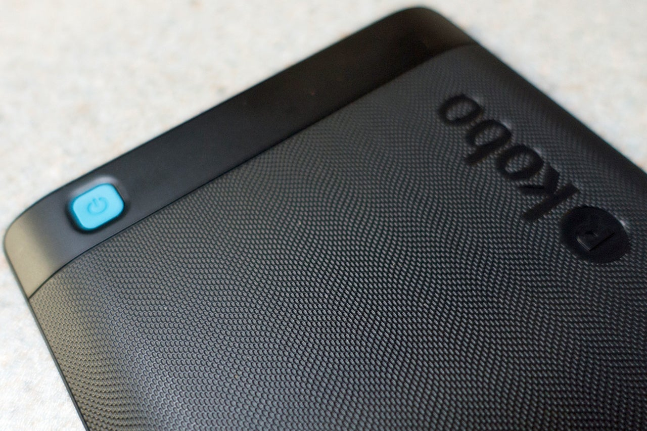 Kobo Aura Edition 2 review: Better than Amazon's baseline