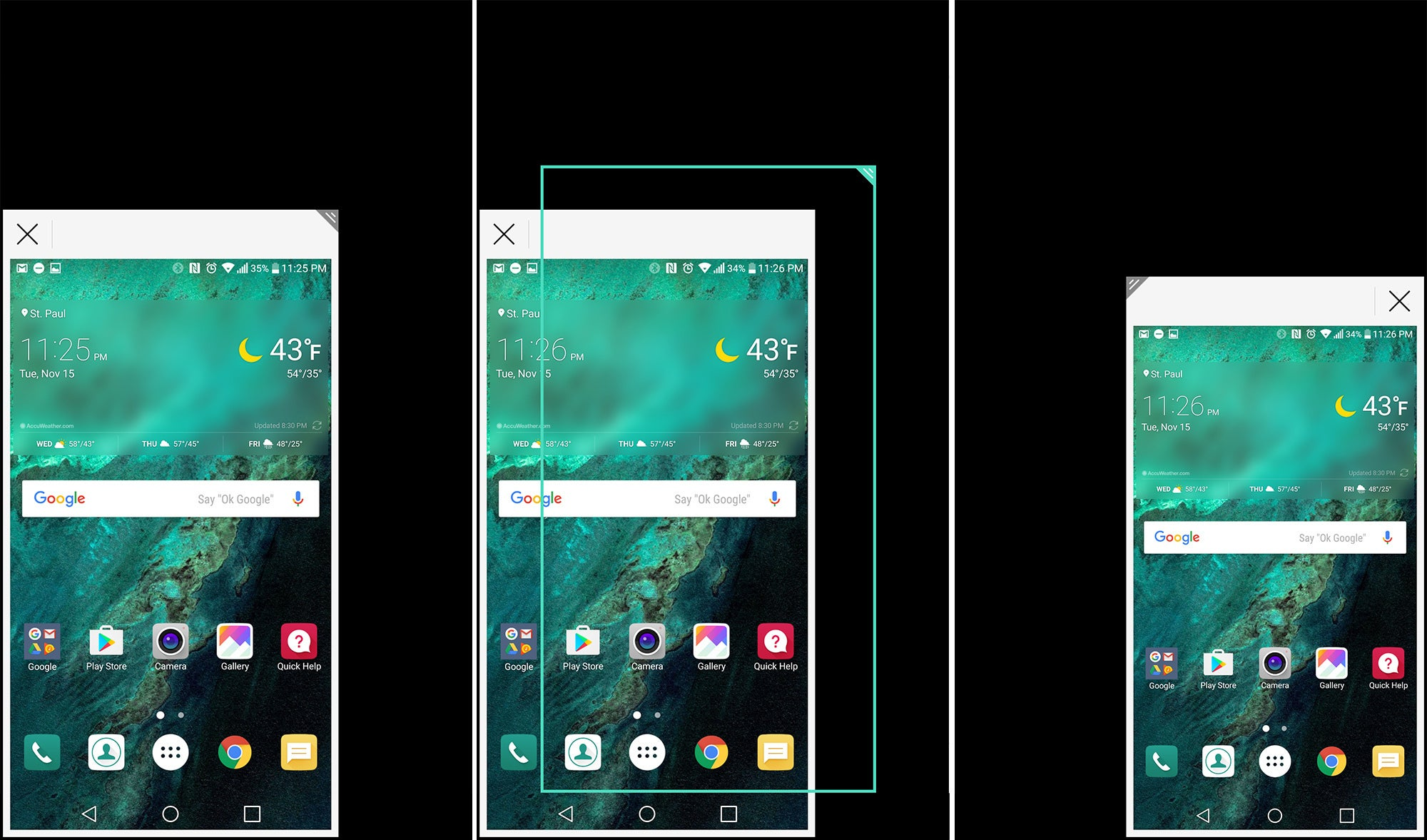 12 tips and tricks to get the most from your lg v20 greenbot see larger image biocorpaavc
