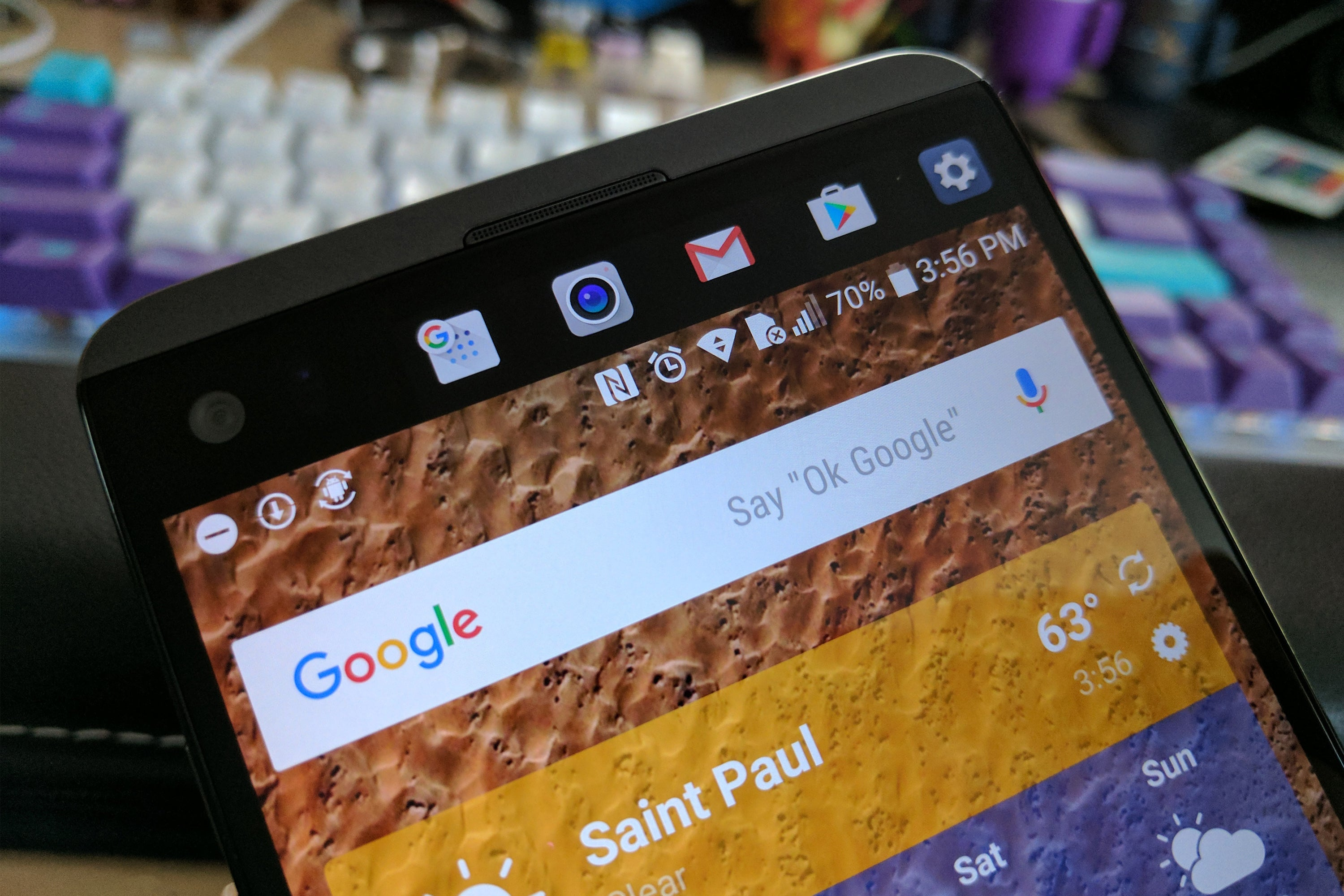 12 tips and tricks to get the most from your LG V20 | Greenbot
