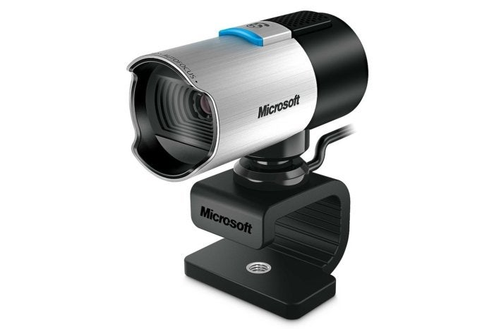 Microsoft Lifecam Studio Review A Hi Def Webcam For