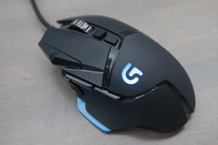 b1cb2d59aba Logitech G502 Proteus Core review: This is a supremely customizable ...