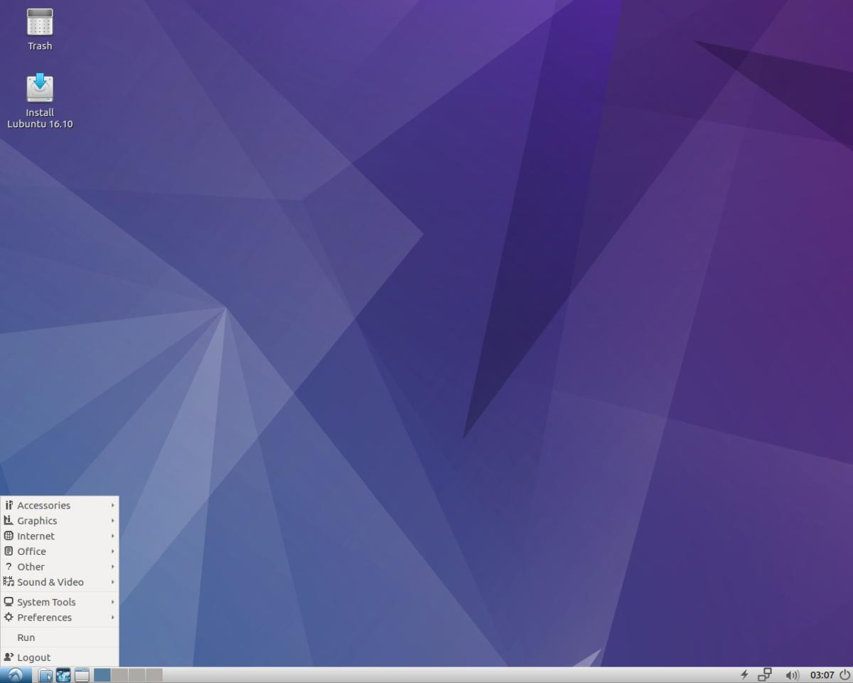 The miracle of Lubuntu for older computers