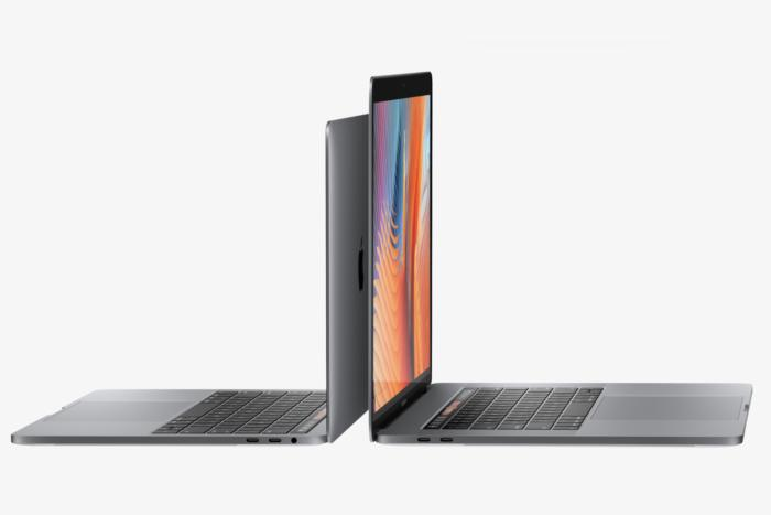 macbook pro late2016 pair