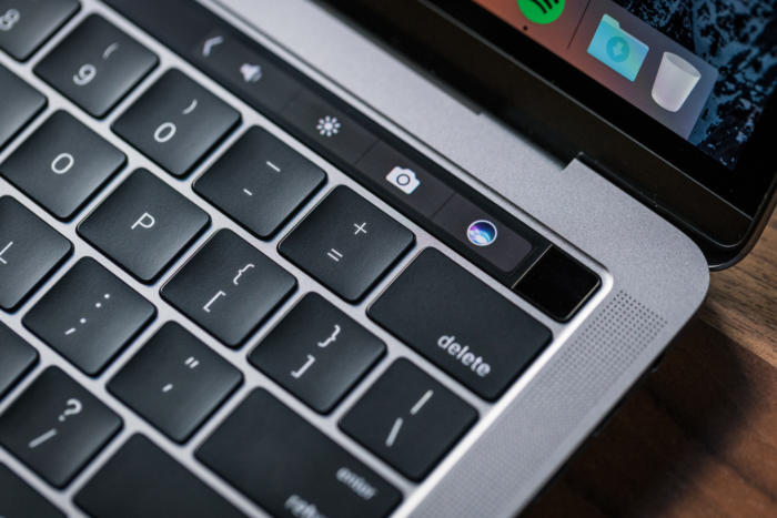 How Apple can bring the Touch Bar and Touch ID to desktop ...