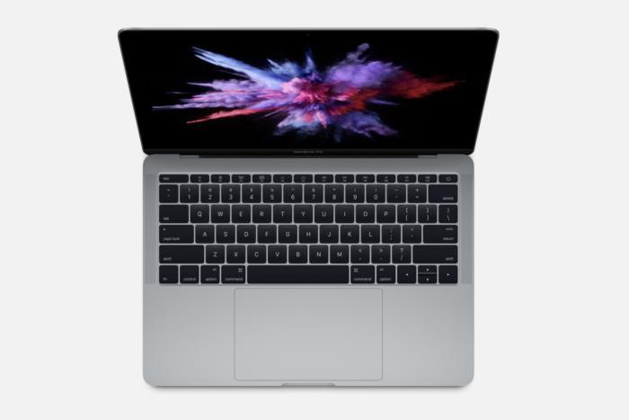 macbook pro late2016 function keys beauty