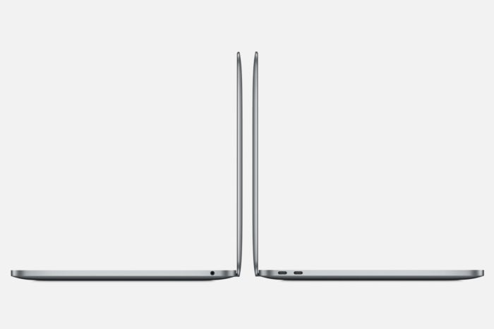 macbook pro late2016 function keys profile