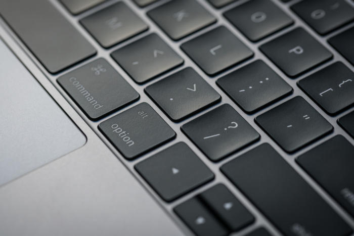 When You Cant Type A Certain Character On Your Mac Heres How To