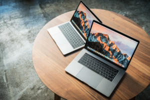 MacBook Pro late 2016 pair