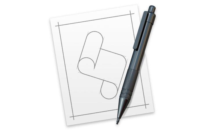 macos script editor icon