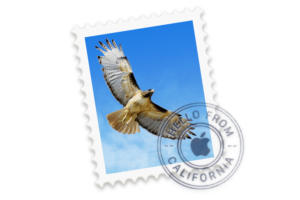 macos sierra mail icon