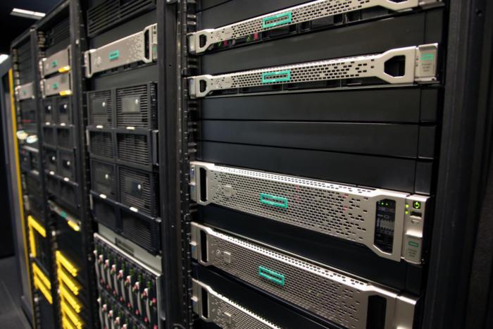 HP HPE media gallery image 1